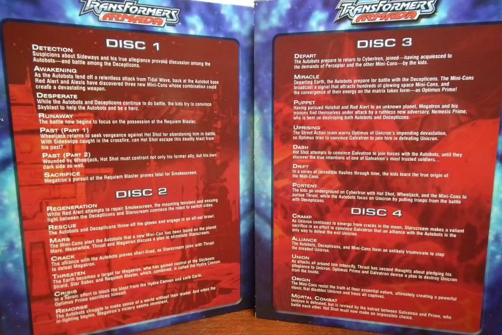 Collection de Braveheart: Venez voir mon musé personnel de Transformers - Page 4 DSCF2960