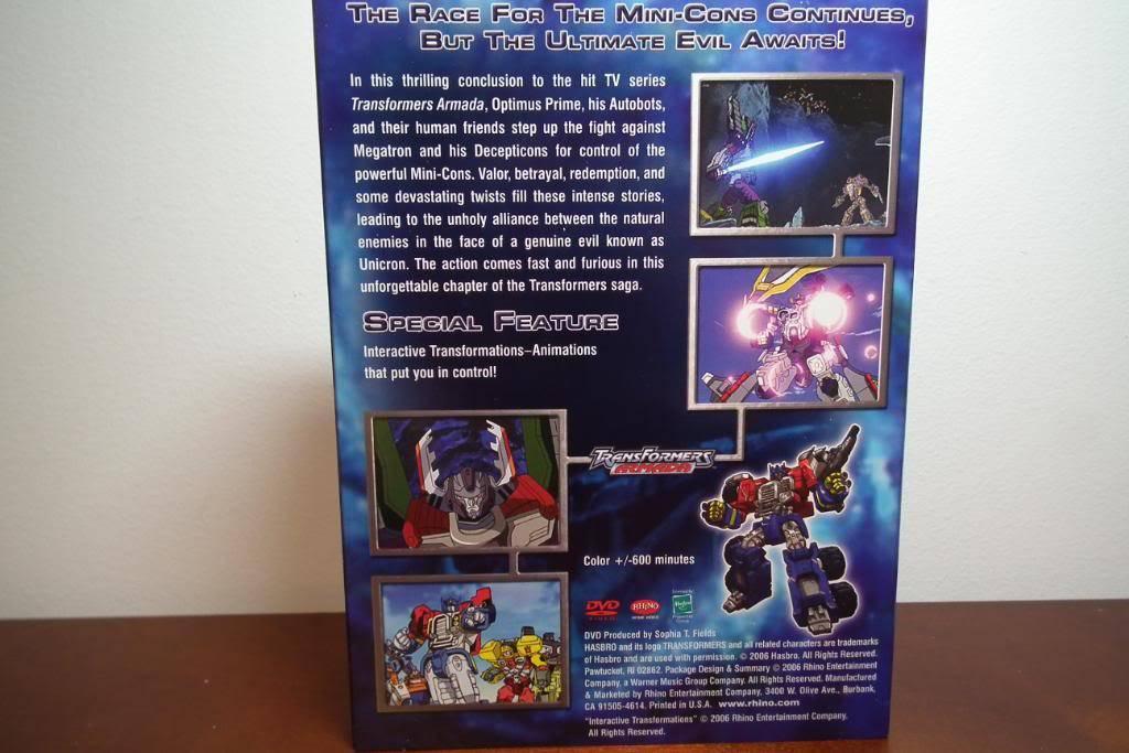 Collection de Braveheart: Venez voir mon musé personnel de Transformers - Page 4 DSCF2961