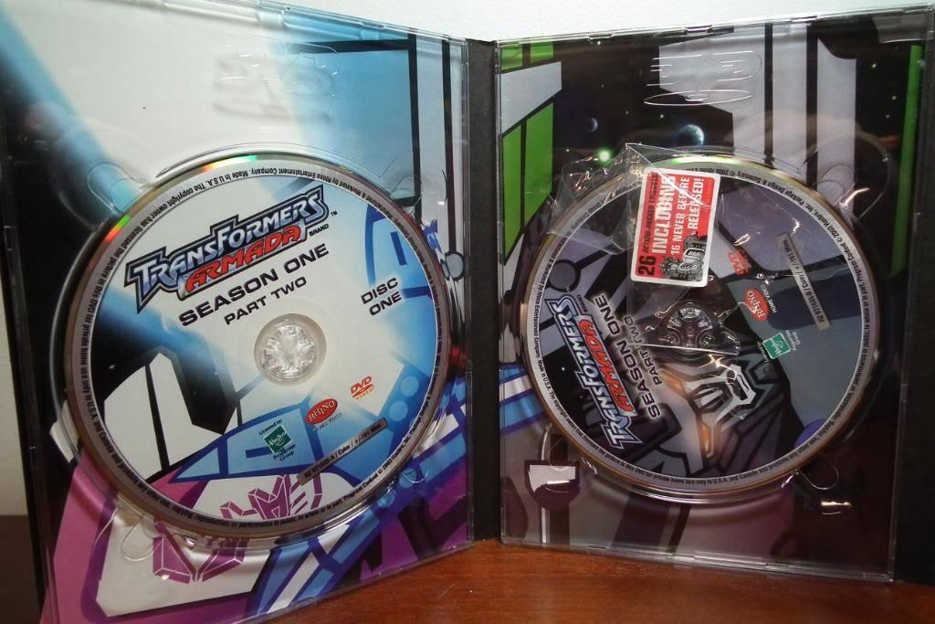 Collection de Braveheart: Venez voir mon musé personnel de Transformers - Page 4 DSCF2962