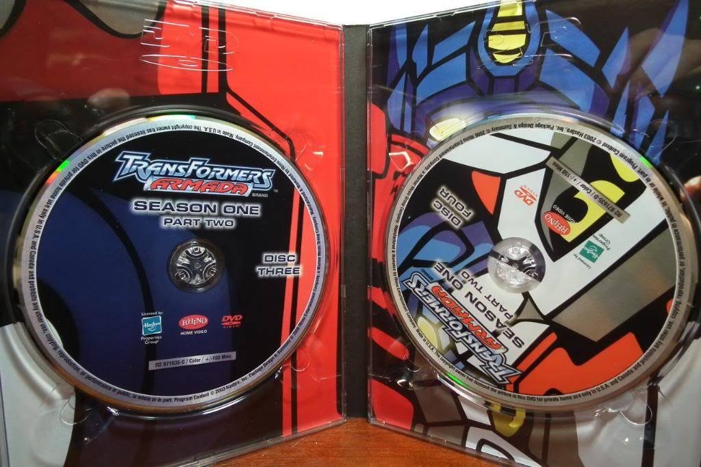 Collection de Braveheart: Venez voir mon musé personnel de Transformers - Page 4 DSCF2963