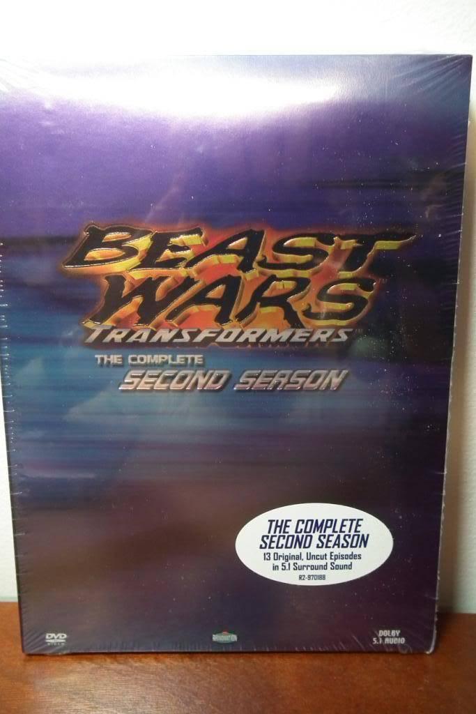 Collection de Braveheart: Venez voir mon musé personnel de Transformers - Page 4 DSCF2428