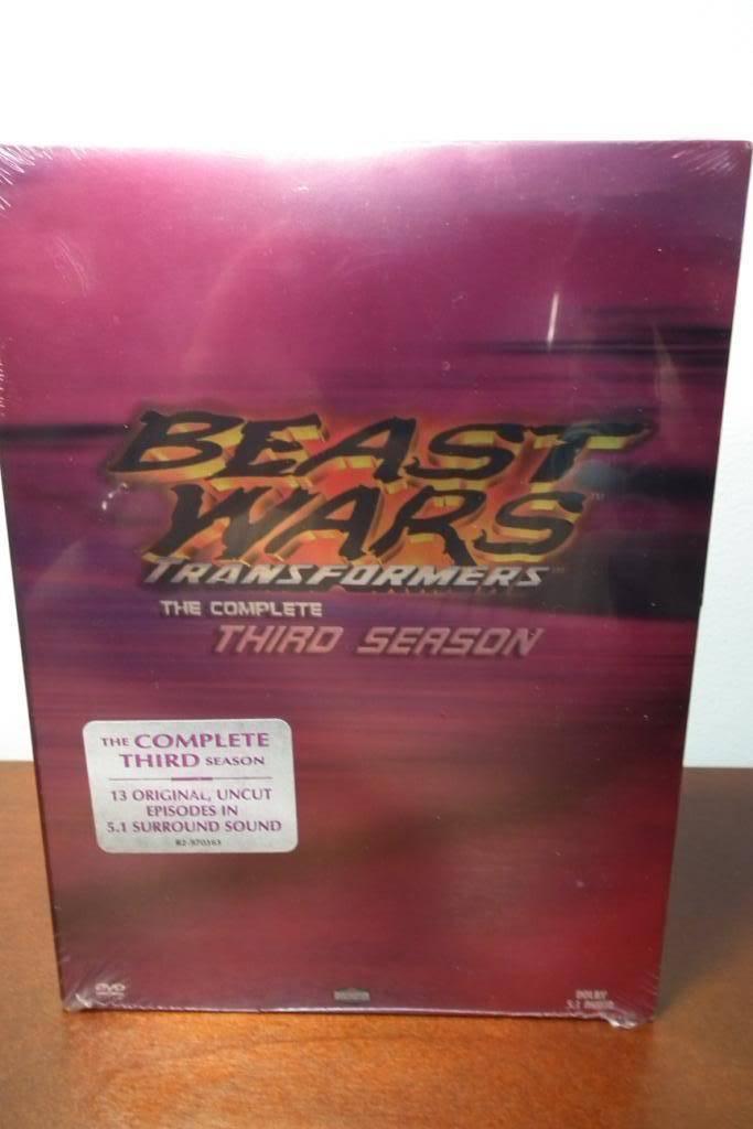 Collection de Braveheart: Venez voir mon musé personnel de Transformers - Page 4 DSCF2431