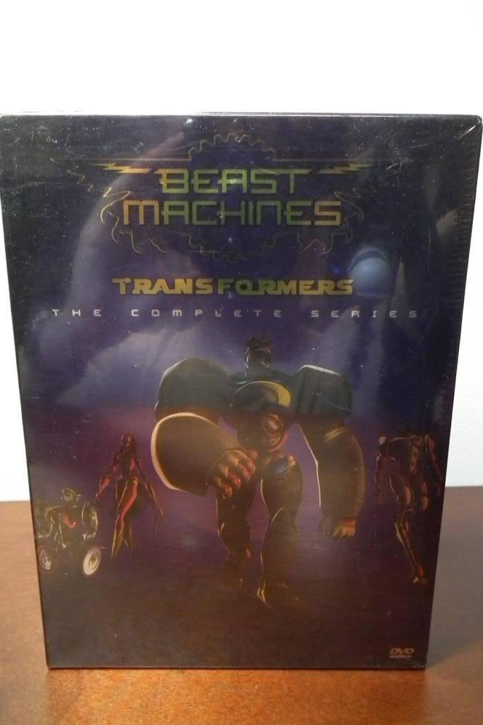 Collection de Braveheart: Venez voir mon musé personnel de Transformers - Page 4 DSCF2433
