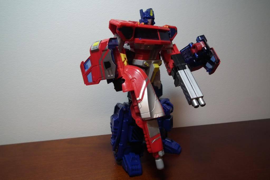 Collection de Braveheart: Venez voir mon musé personnel de Transformers - Page 5 DSCF1773