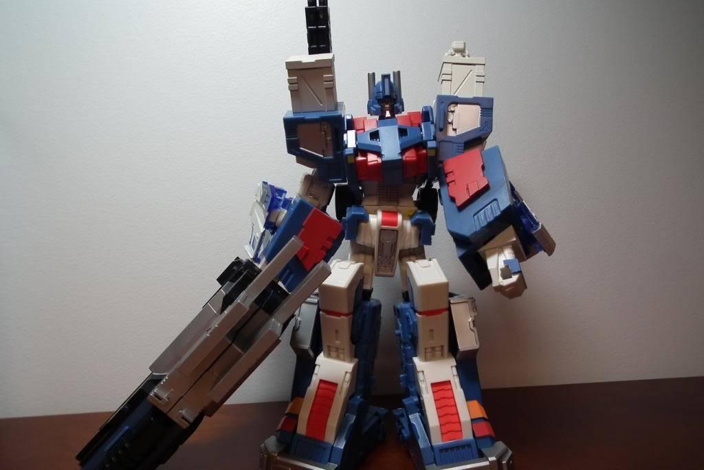 Collection de Braveheart: Venez voir mon musé personnel de Transformers - Page 2 DSCF1805