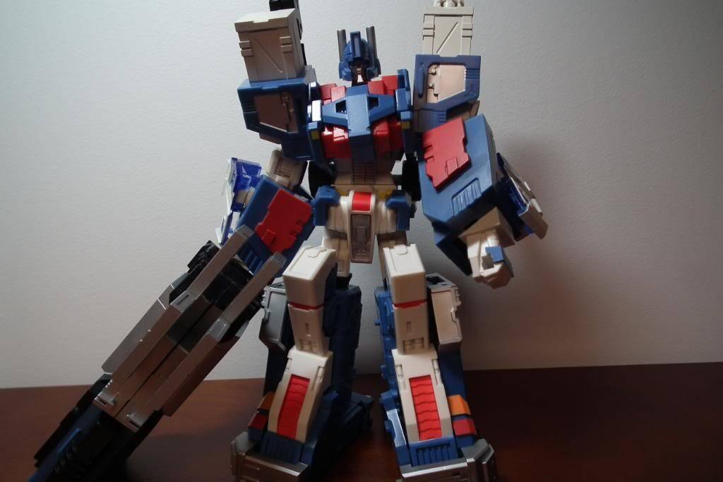 Collection de Braveheart: Venez voir mon musé personnel de Transformers - Page 5 DSCF1807