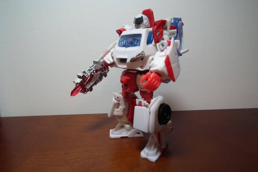 Collection de Braveheart: Venez voir mon musé personnel de Transformers - Page 5 DSCF1739