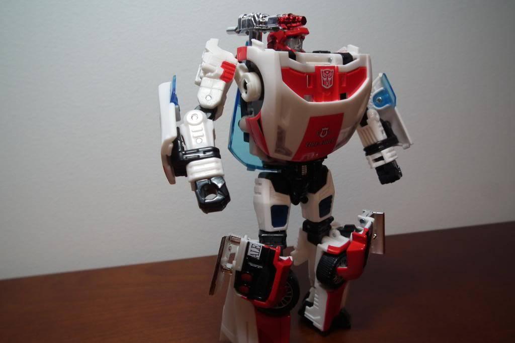 Collection de Braveheart: Venez voir mon musé personnel de Transformers - Page 5 DSCF1780