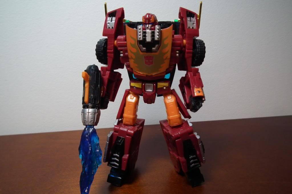 Collection de Braveheart: Venez voir mon musé personnel de Transformers - Page 2 DSCF1785