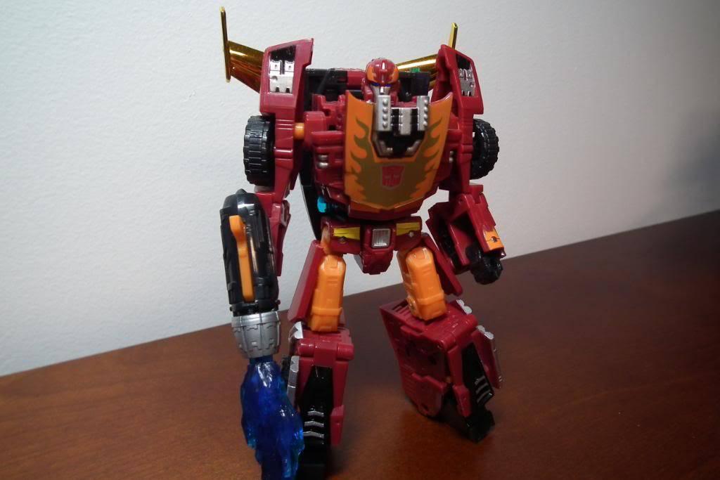 Collection de Braveheart: Venez voir mon musé personnel de Transformers - Page 2 DSCF1786