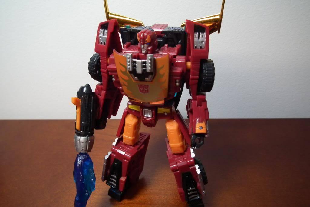 Collection de Braveheart: Venez voir mon musé personnel de Transformers - Page 2 DSCF1787