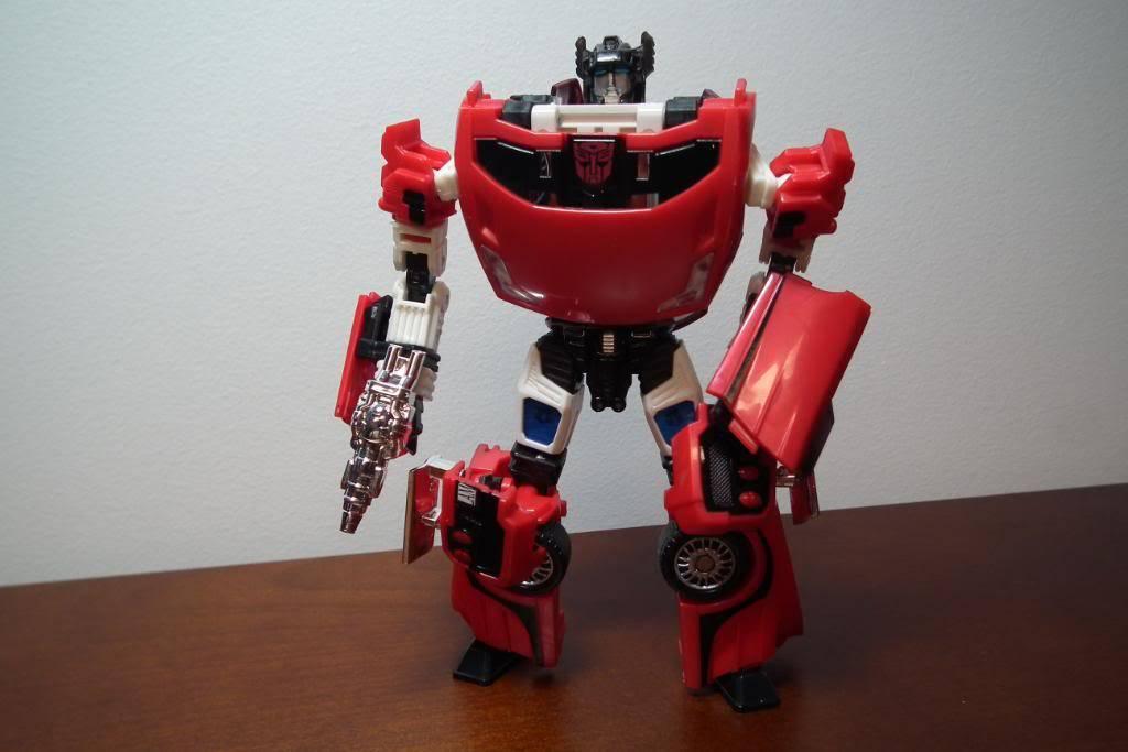 Collection de Braveheart: Venez voir mon musé personnel de Transformers - Page 2 DSCF1797