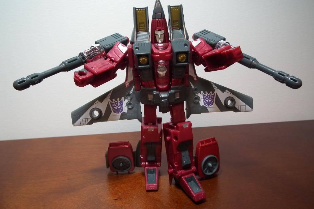 Collection de Braveheart: Venez voir mon musé personnel de Transformers - Page 5 DSCF1821
