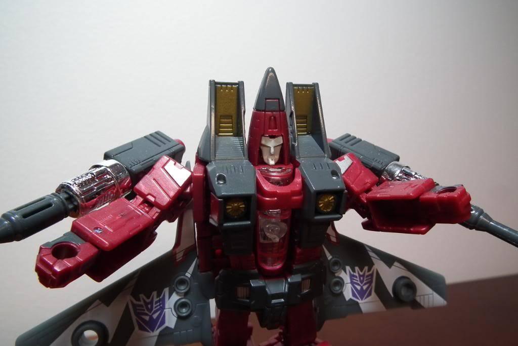 Collection de Braveheart: Venez voir mon musé personnel de Transformers - Page 5 DSCF1822