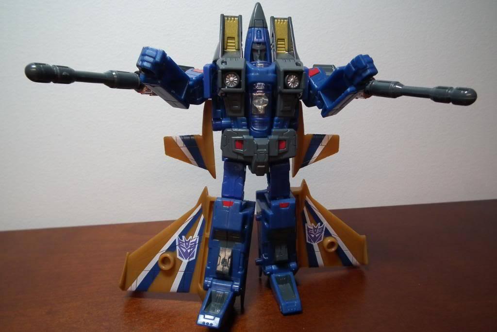 Collection de Braveheart: Venez voir mon musé personnel de Transformers - Page 2 DSCF1825