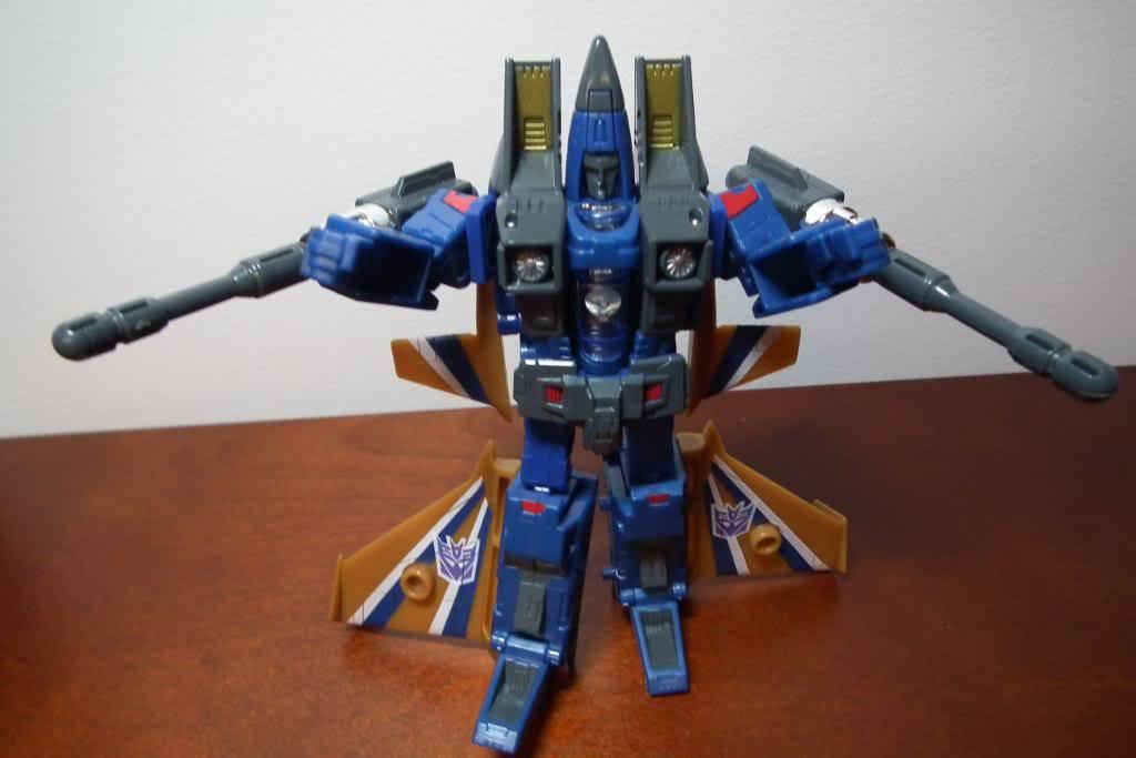 Collection de Braveheart: Venez voir mon musé personnel de Transformers - Page 2 DSCF1828