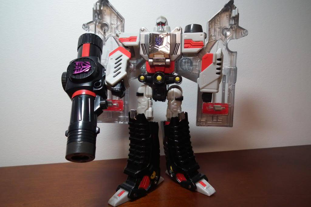 Collection de Braveheart: Venez voir mon musé personnel de Transformers - Page 5 DSCF1851