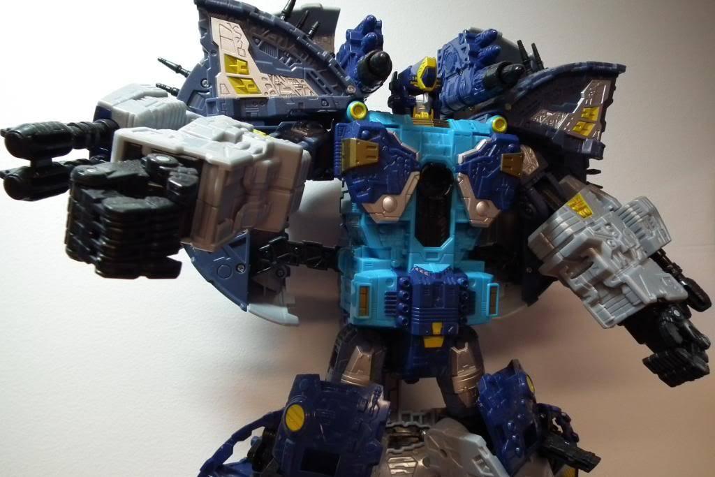 Collection de Braveheart: Venez voir mon musé personnel de Transformers - Page 4 DSCF0851