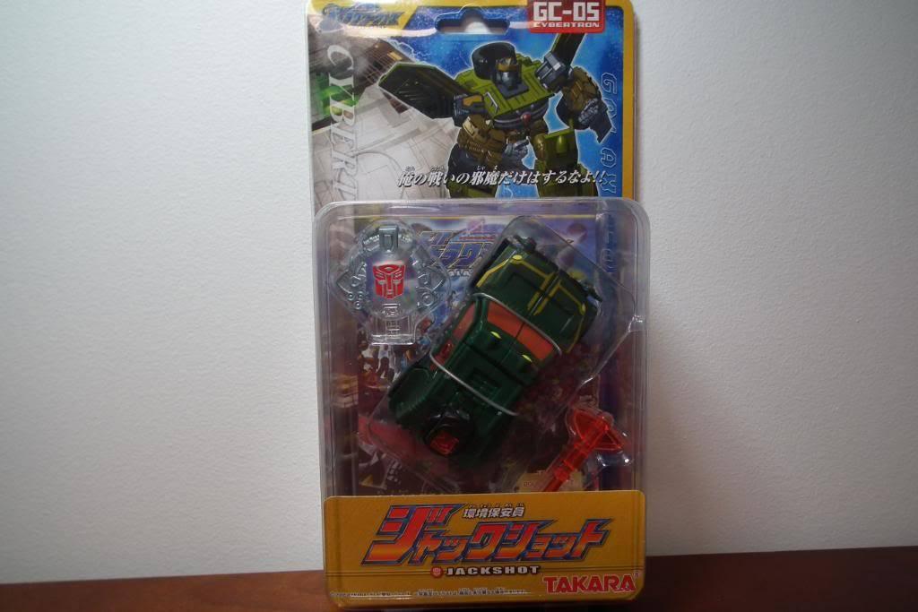 Collection de Braveheart: Venez voir mon musé personnel de Transformers - Page 4 DSCF0897