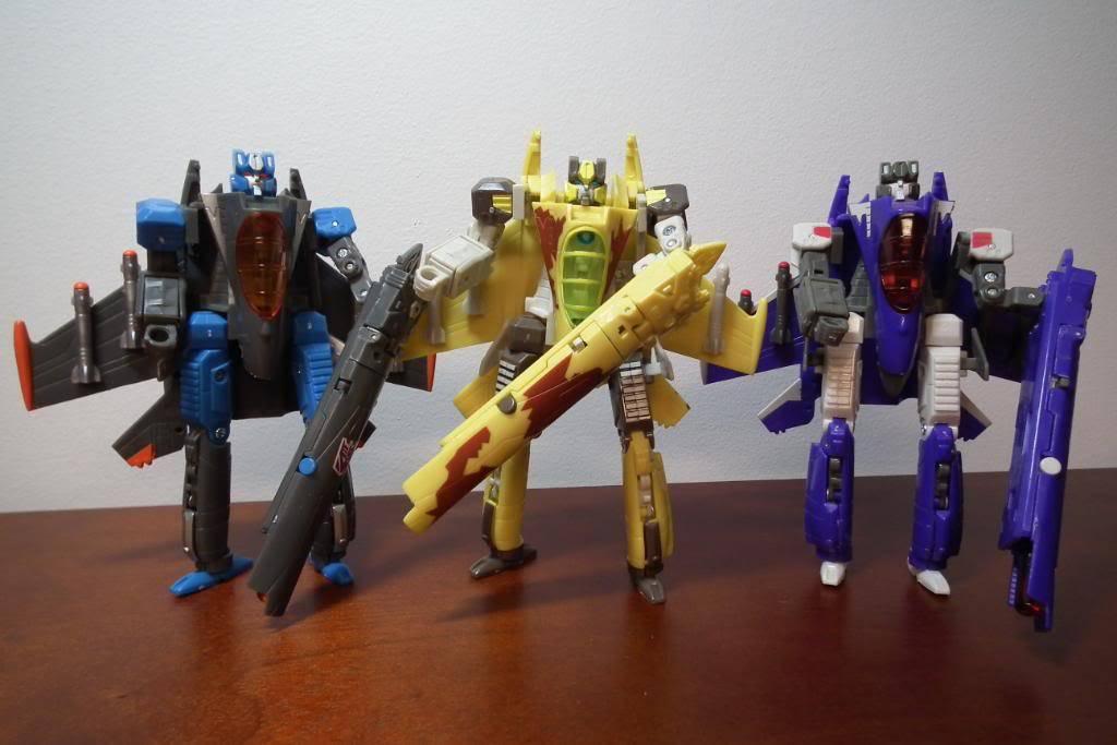 Collection de Braveheart: Venez voir mon musé personnel de Transformers - Page 4 DSCF2053