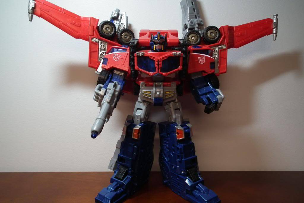 Collection de Braveheart: Venez voir mon musé personnel de Transformers - Page 4 DSCF2253