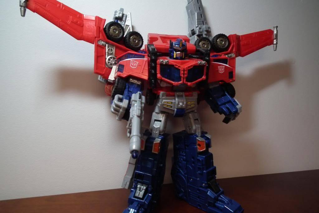 Collection de Braveheart: Venez voir mon musé personnel de Transformers - Page 4 DSCF2254