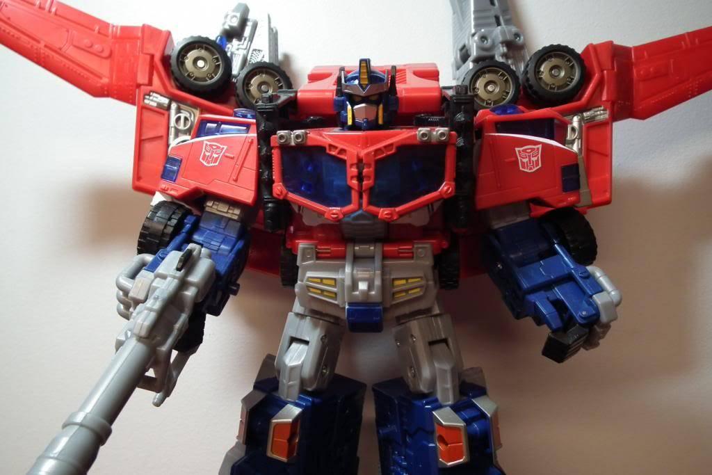 Collection de Braveheart: Venez voir mon musé personnel de Transformers - Page 4 DSCF2255