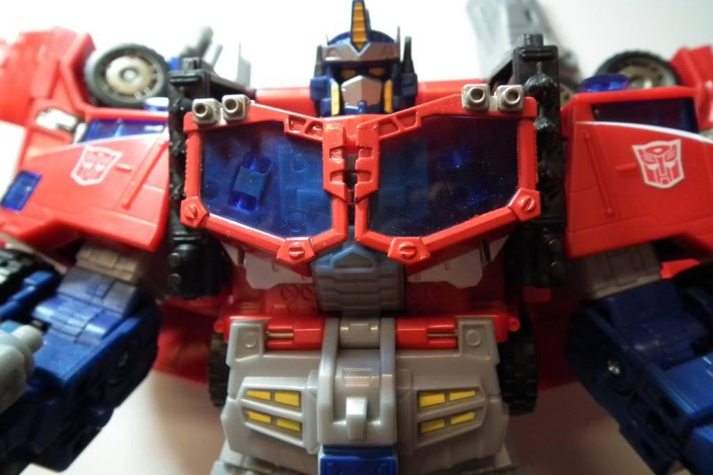 Collection de Braveheart: Venez voir mon musé personnel de Transformers - Page 4 DSCF2256
