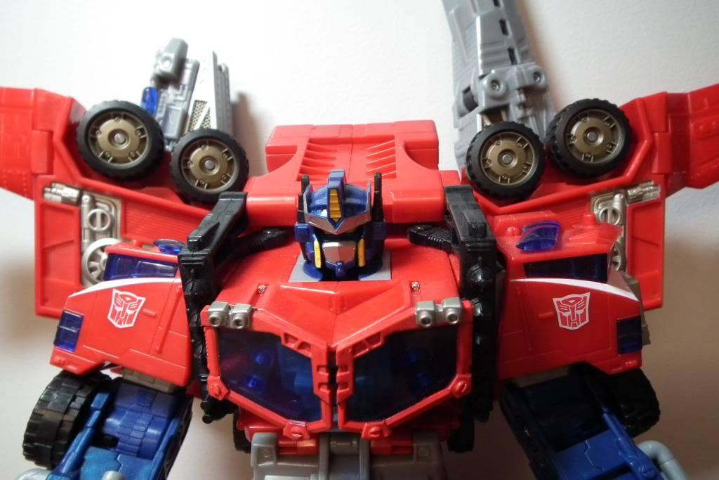 Collection de Braveheart: Venez voir mon musé personnel de Transformers - Page 4 DSCF2257