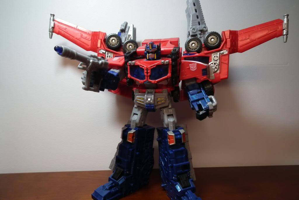Collection de Braveheart: Venez voir mon musé personnel de Transformers - Page 4 DSCF2260