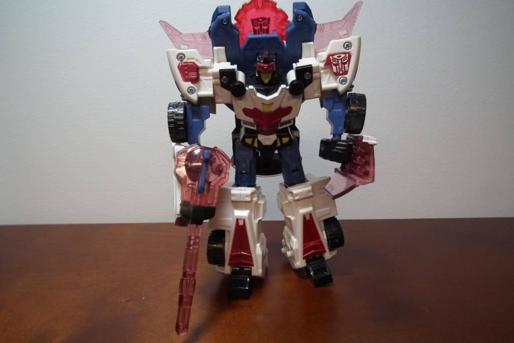 Collection de Braveheart: Venez voir mon musé personnel de Transformers - Page 4 DSCF2314