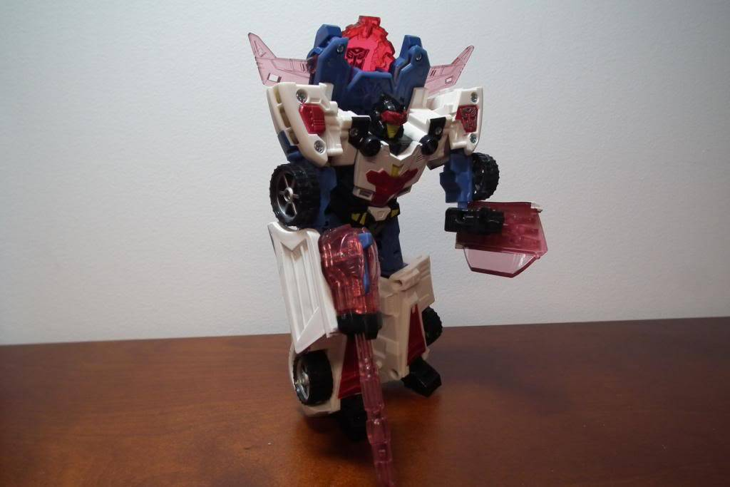 Collection de Braveheart: Venez voir mon musé personnel de Transformers - Page 4 DSCF2315