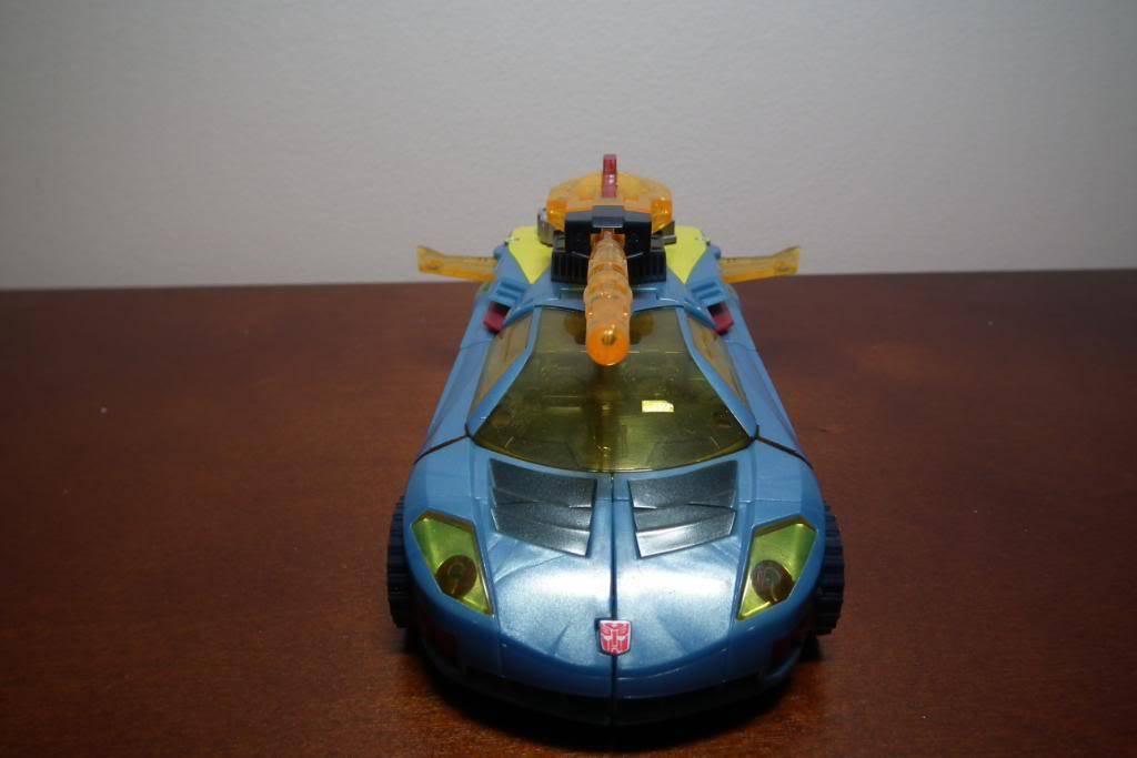 Collection de Braveheart: Venez voir mon musé personnel de Transformers - Page 4 DSCF2633