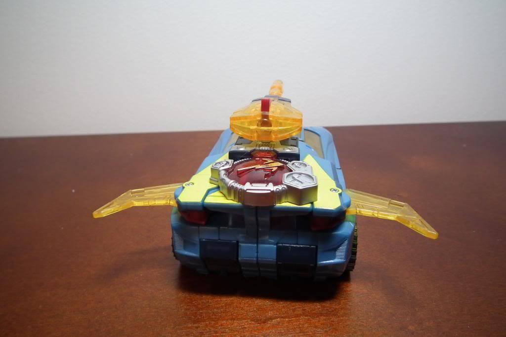 Collection de Braveheart: Venez voir mon musé personnel de Transformers - Page 4 DSCF2636