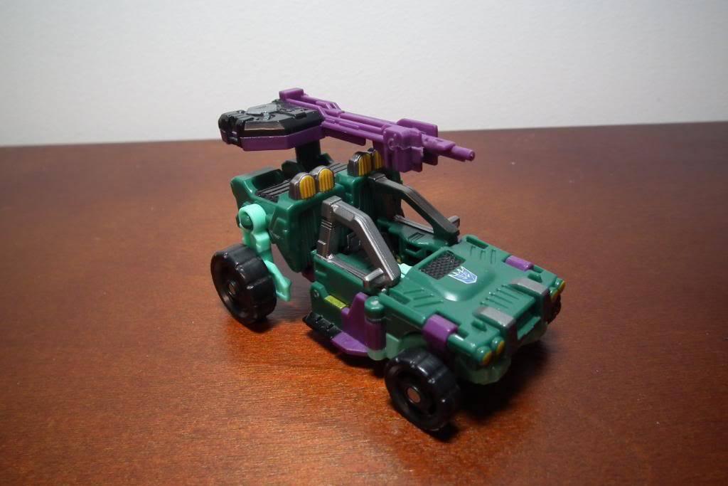 Collection de Braveheart: Venez voir mon musé personnel de Transformers - Page 4 DSCF2736