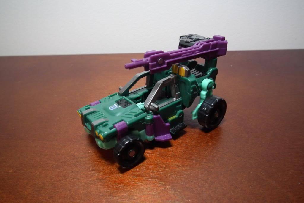 Collection de Braveheart: Venez voir mon musé personnel de Transformers - Page 4 DSCF2737