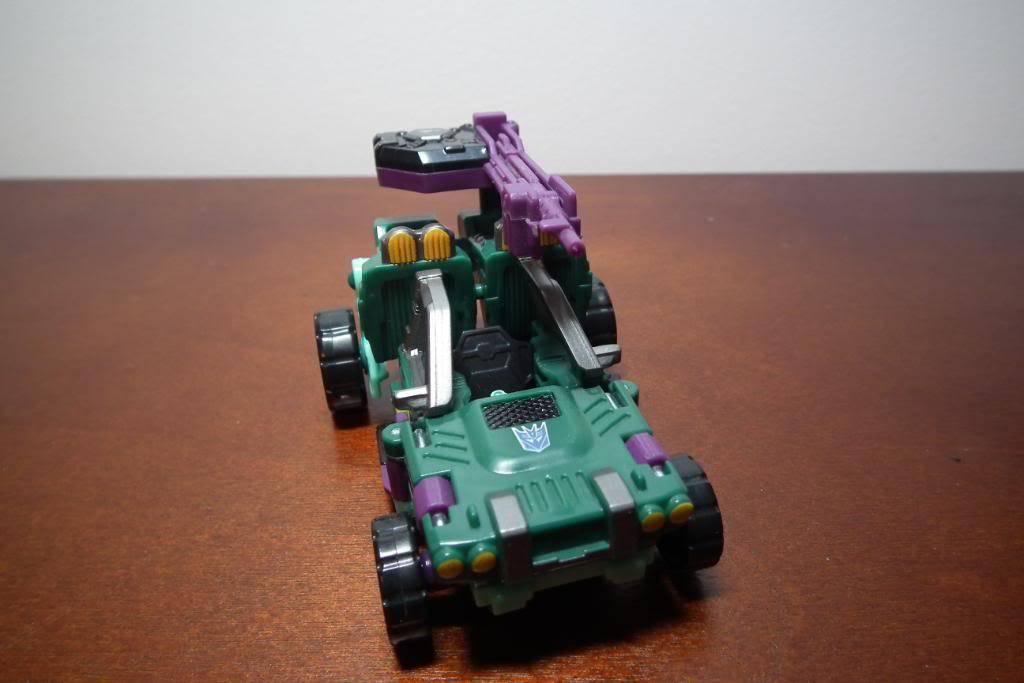 Collection de Braveheart: Venez voir mon musé personnel de Transformers - Page 4 DSCF2738