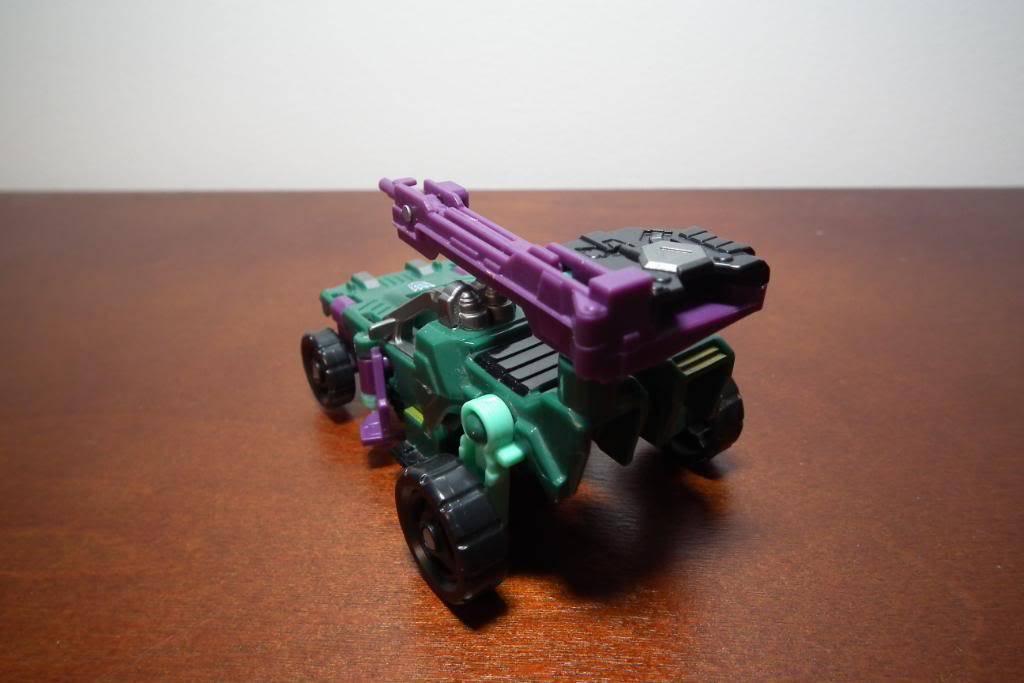 Collection de Braveheart: Venez voir mon musé personnel de Transformers - Page 4 DSCF2739