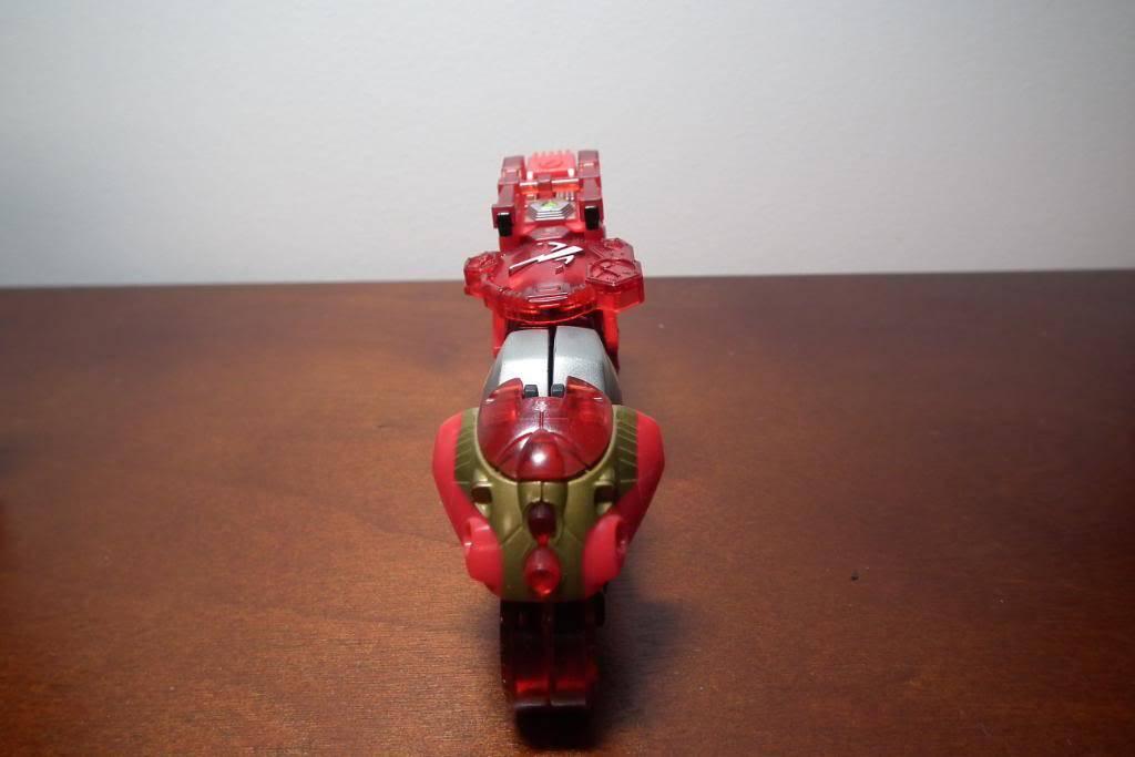 Collection de Braveheart: Venez voir mon musé personnel de Transformers - Page 4 DSCF2762