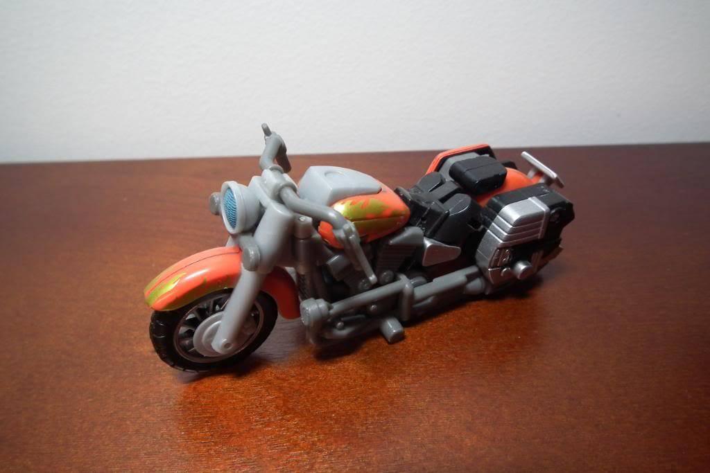 Collection de Braveheart: Venez voir mon musé personnel de Transformers - Page 4 DSCF2766