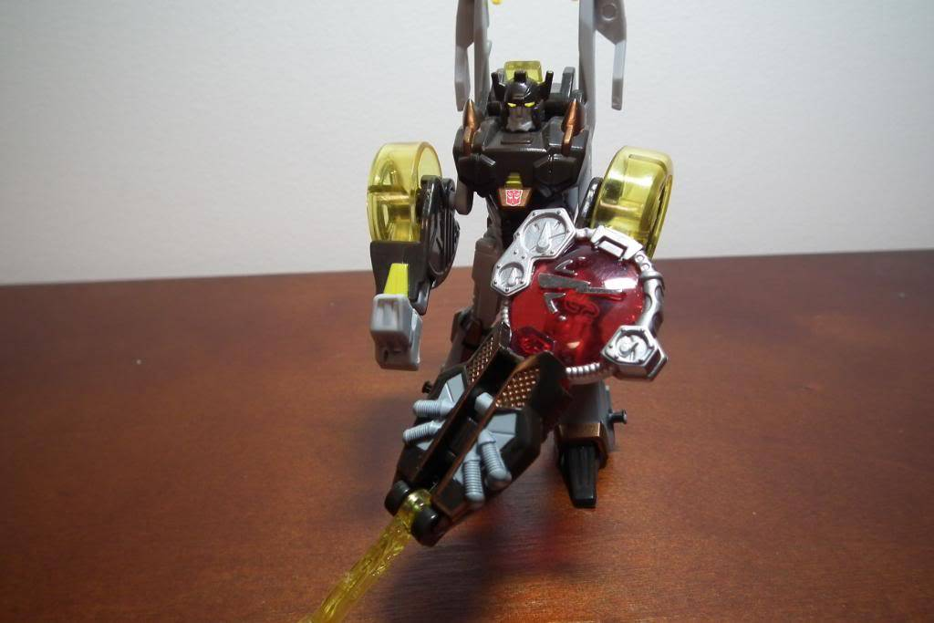 Collection de Braveheart: Venez voir mon musé personnel de Transformers - Page 4 DSCF2768
