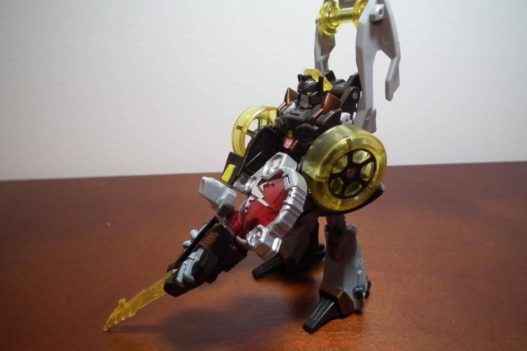 Collection de Braveheart: Venez voir mon musé personnel de Transformers - Page 4 DSCF2769
