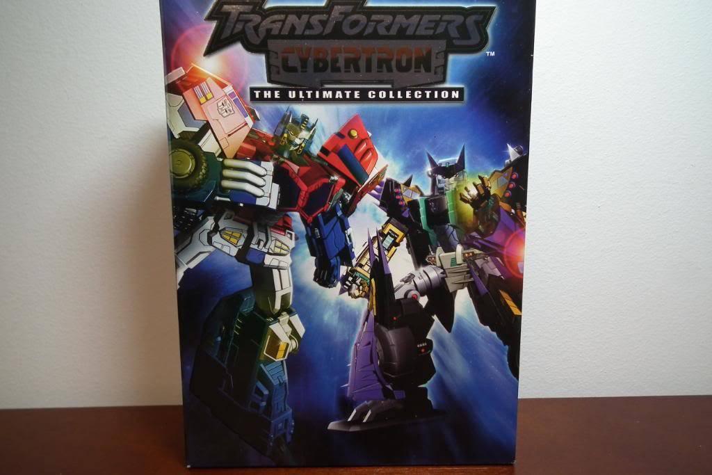 Collection de Braveheart: Venez voir mon musé personnel de Transformers - Page 4 DSCF2978