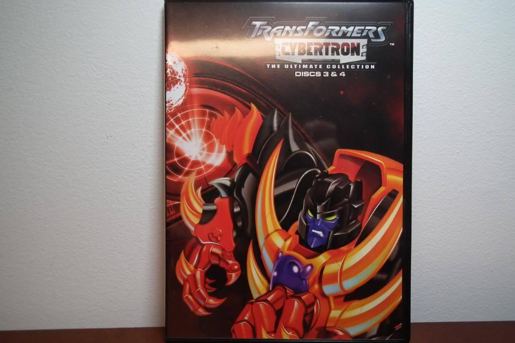 Collection de Braveheart: Venez voir mon musé personnel de Transformers - Page 4 DSCF2980
