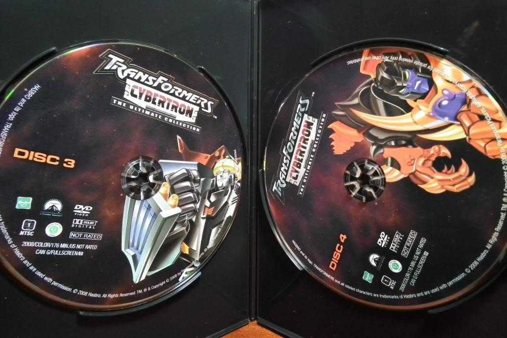 Collection de Braveheart: Venez voir mon musé personnel de Transformers - Page 4 DSCF2982