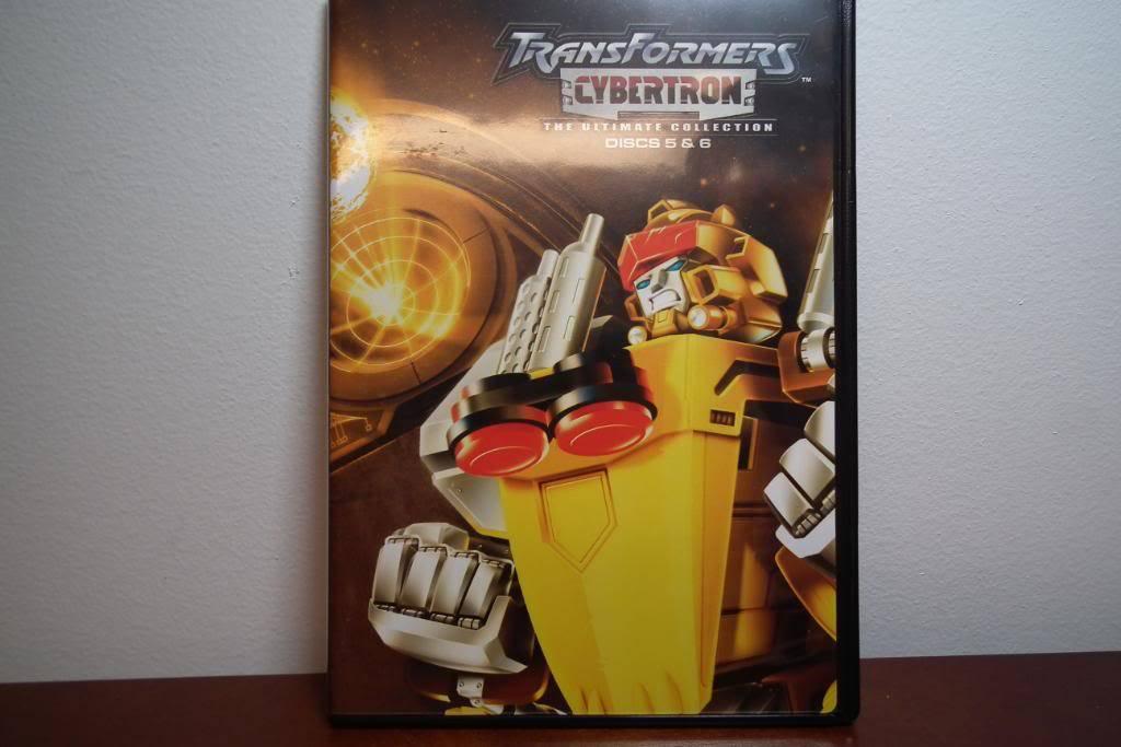 Collection de Braveheart: Venez voir mon musé personnel de Transformers - Page 4 DSCF2983