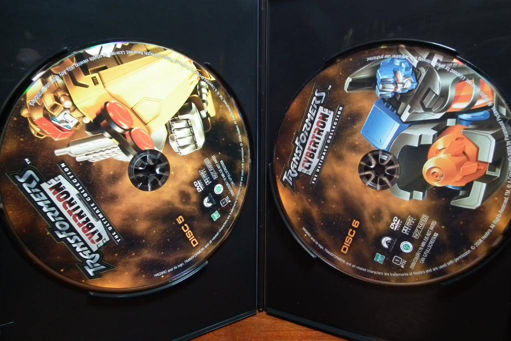 Collection de Braveheart: Venez voir mon musé personnel de Transformers - Page 4 DSCF2984