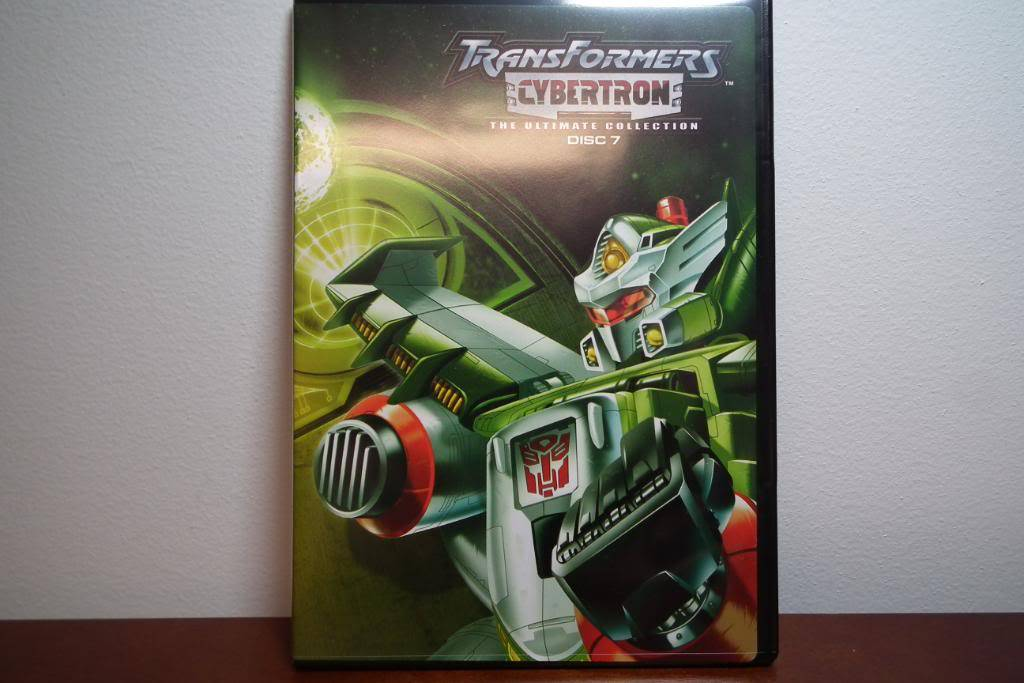 Collection de Braveheart: Venez voir mon musé personnel de Transformers - Page 4 DSCF2985