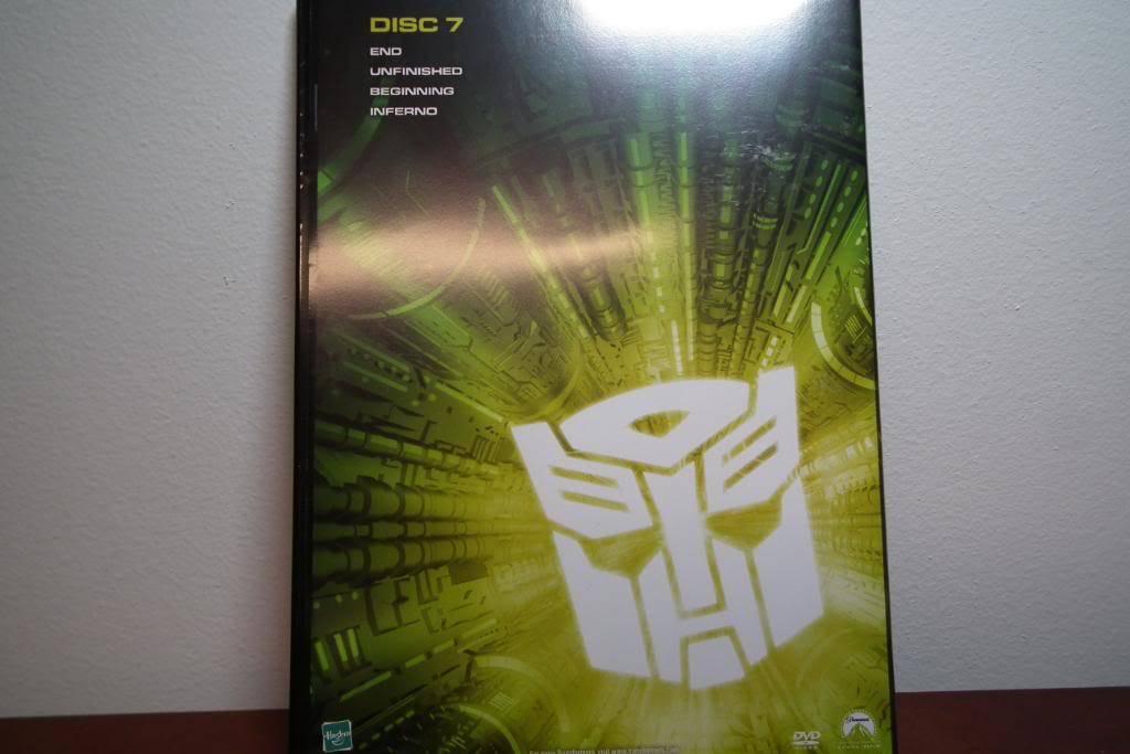 Collection de Braveheart: Venez voir mon musé personnel de Transformers - Page 4 DSCF2987