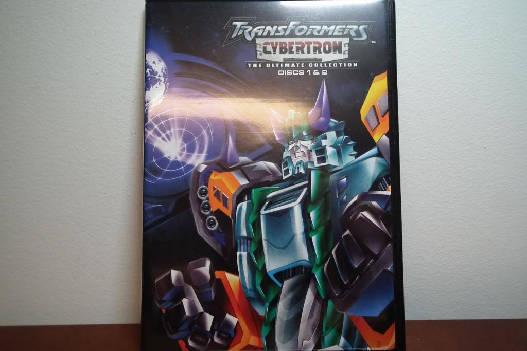 Collection de Braveheart: Venez voir mon musé personnel de Transformers - Page 4 DSCF2988